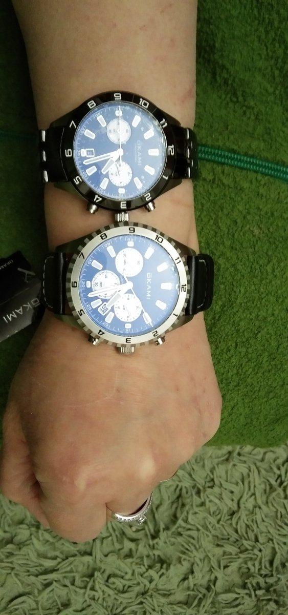 Женские часы)))