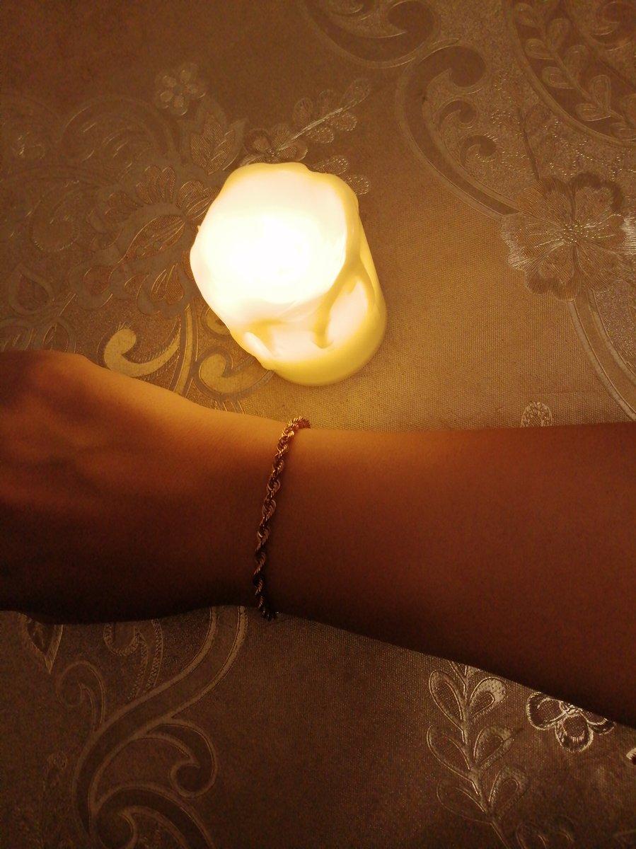 Красивый и изящный браслет!