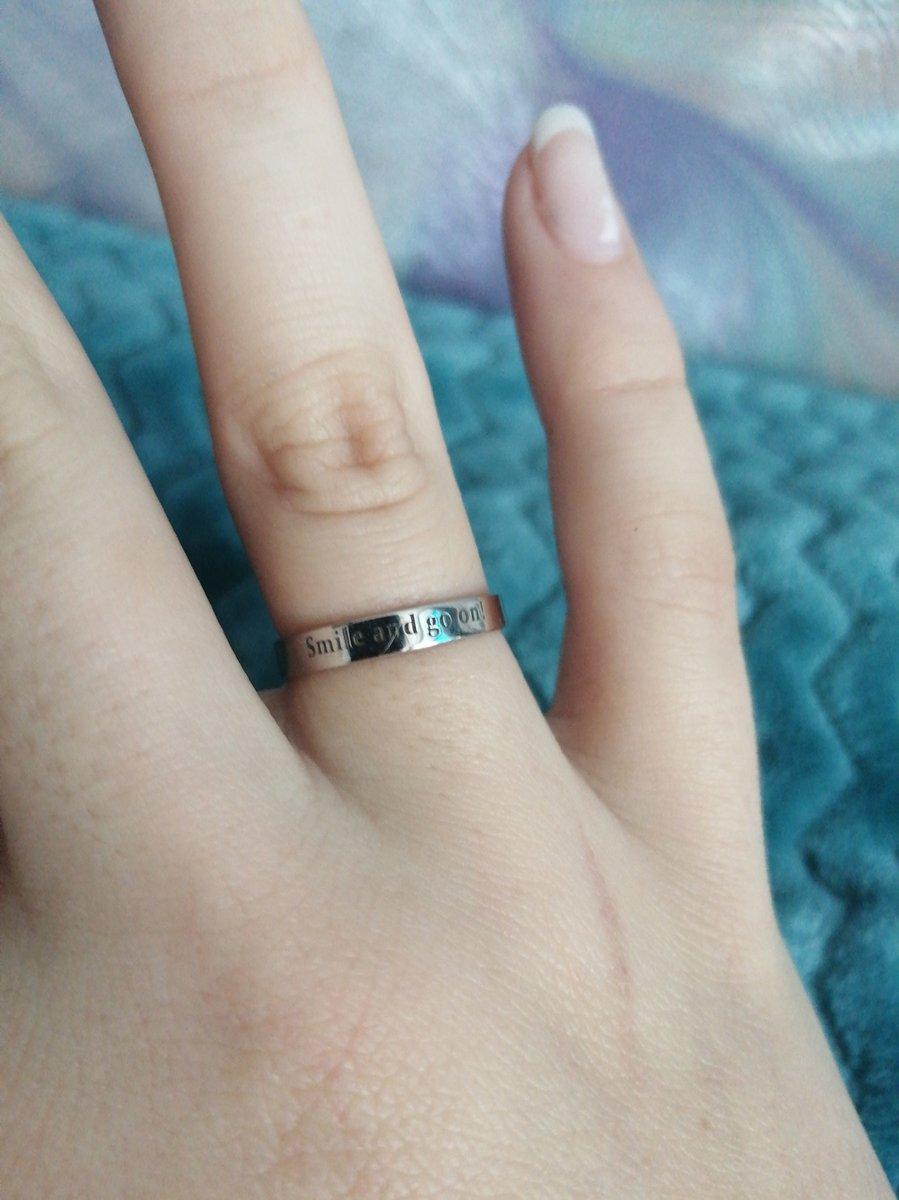 Кольцо) очень крутое