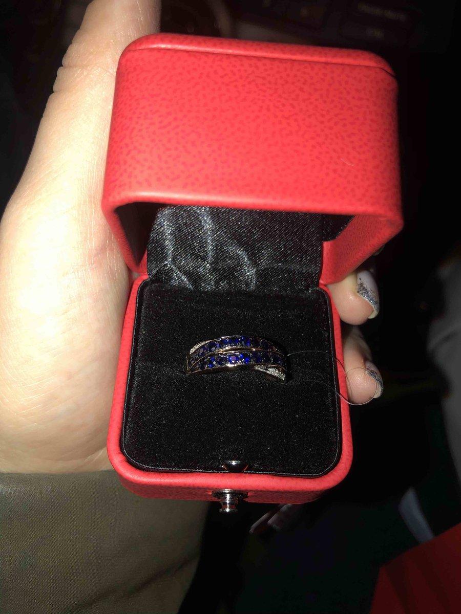 Чарующее кольцо