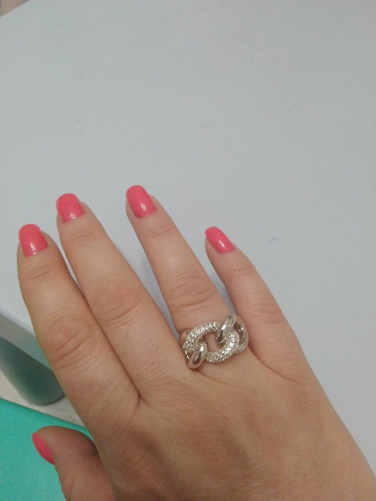 Очень крутое кольцо!