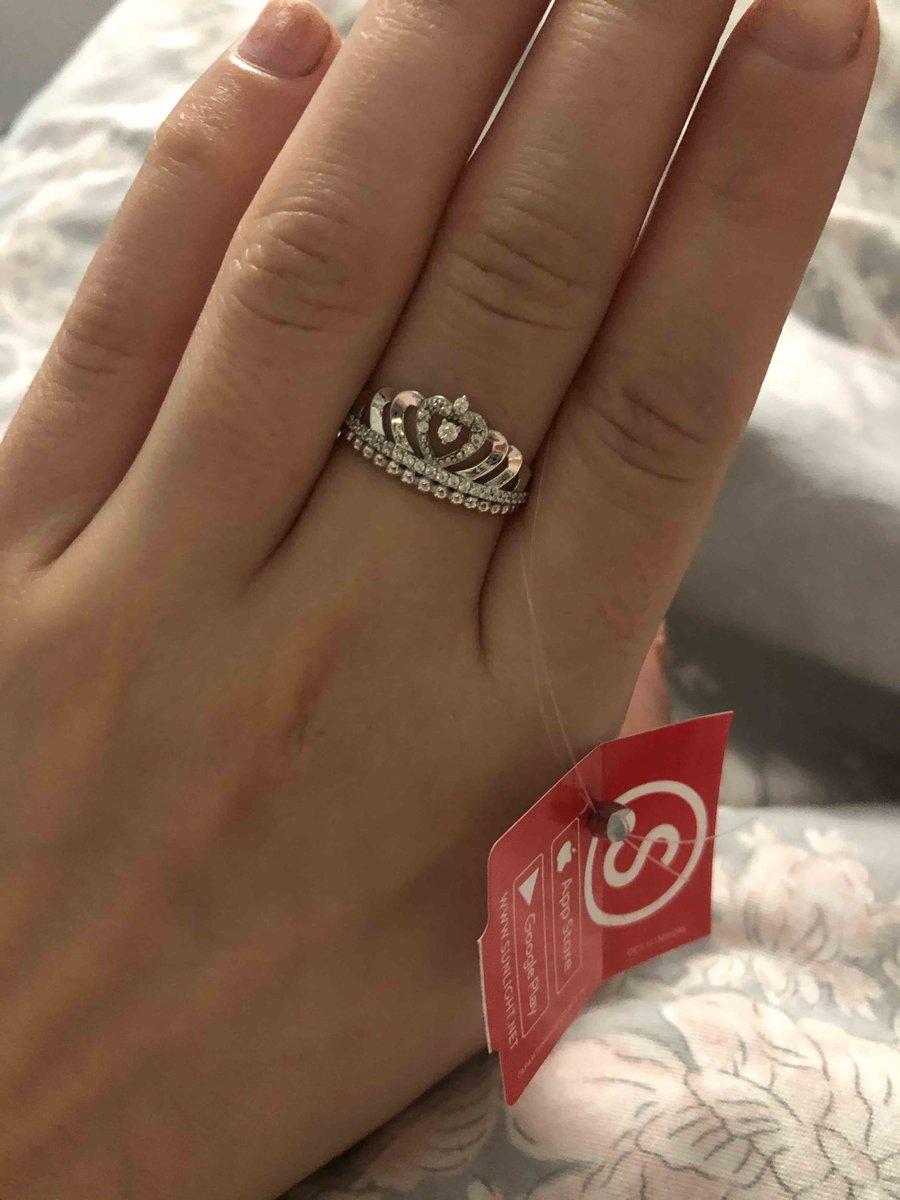 Необычное кольцо 😍😍😍