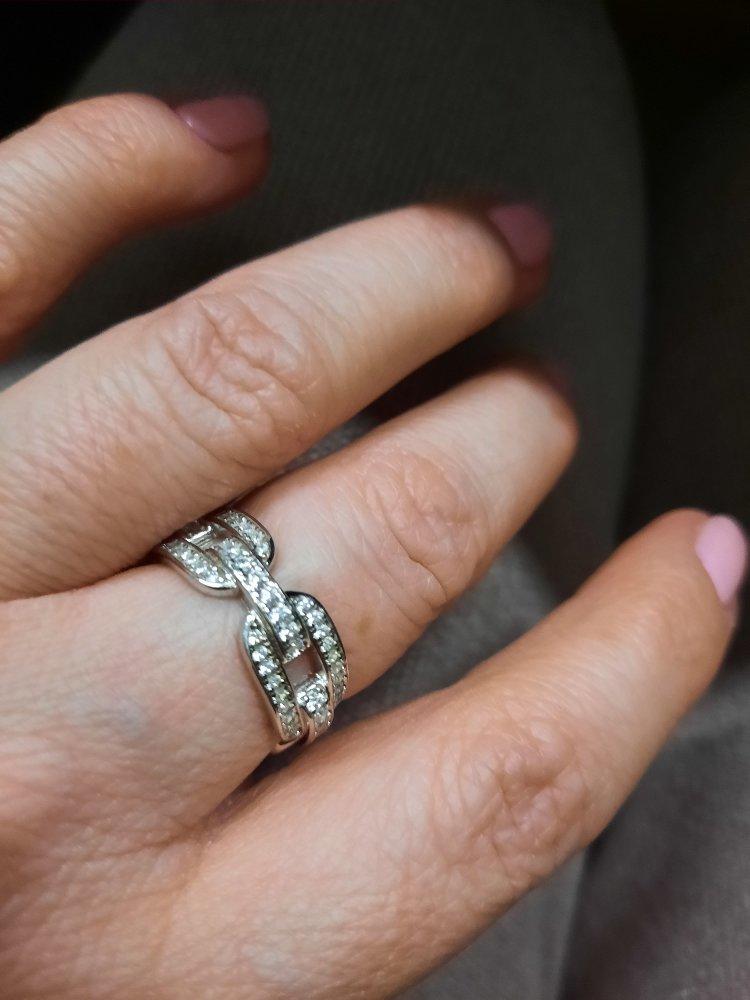 Супермодное кольцо