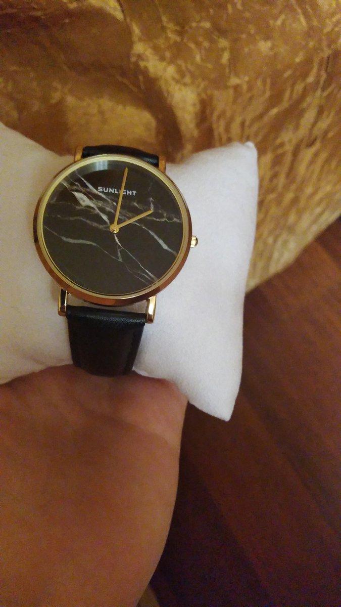 Классический вариант часов