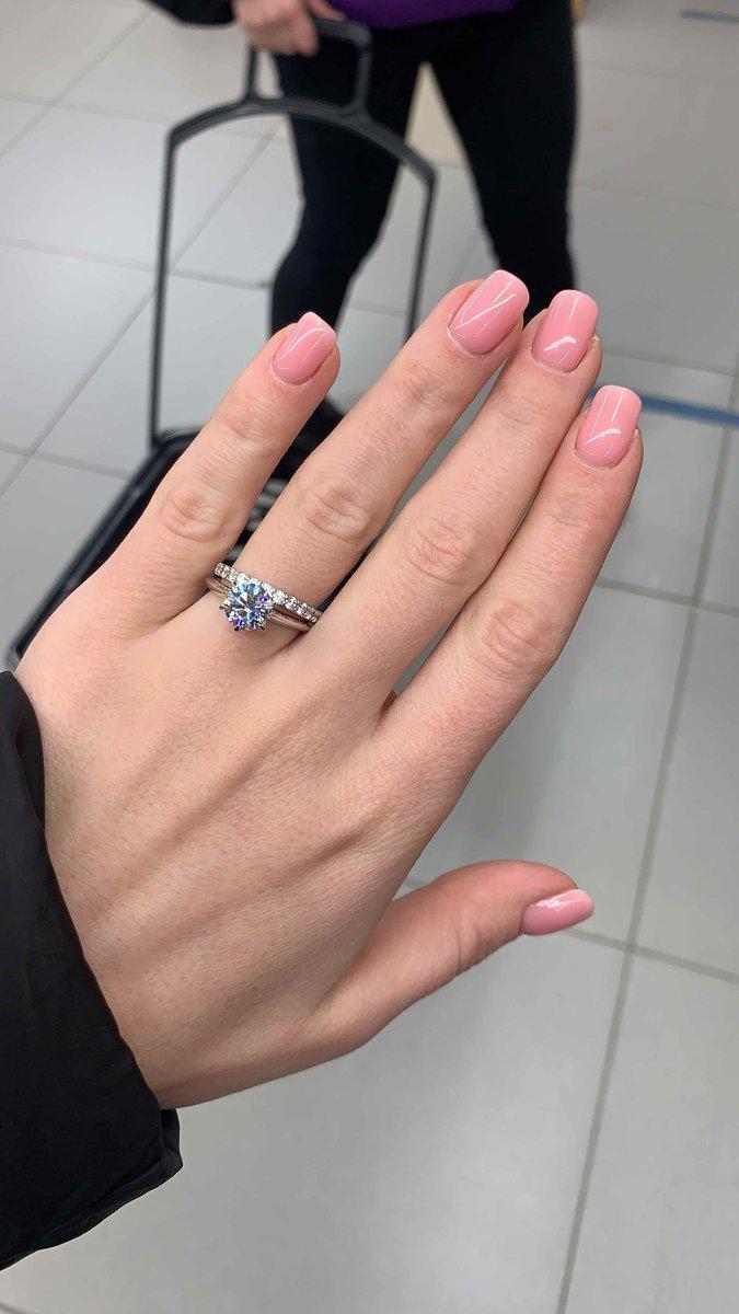 Потрясающее кольцо!💍