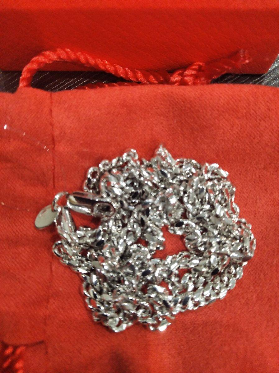 Бренд: chrysos коллекция: итальянские цепи: серебро