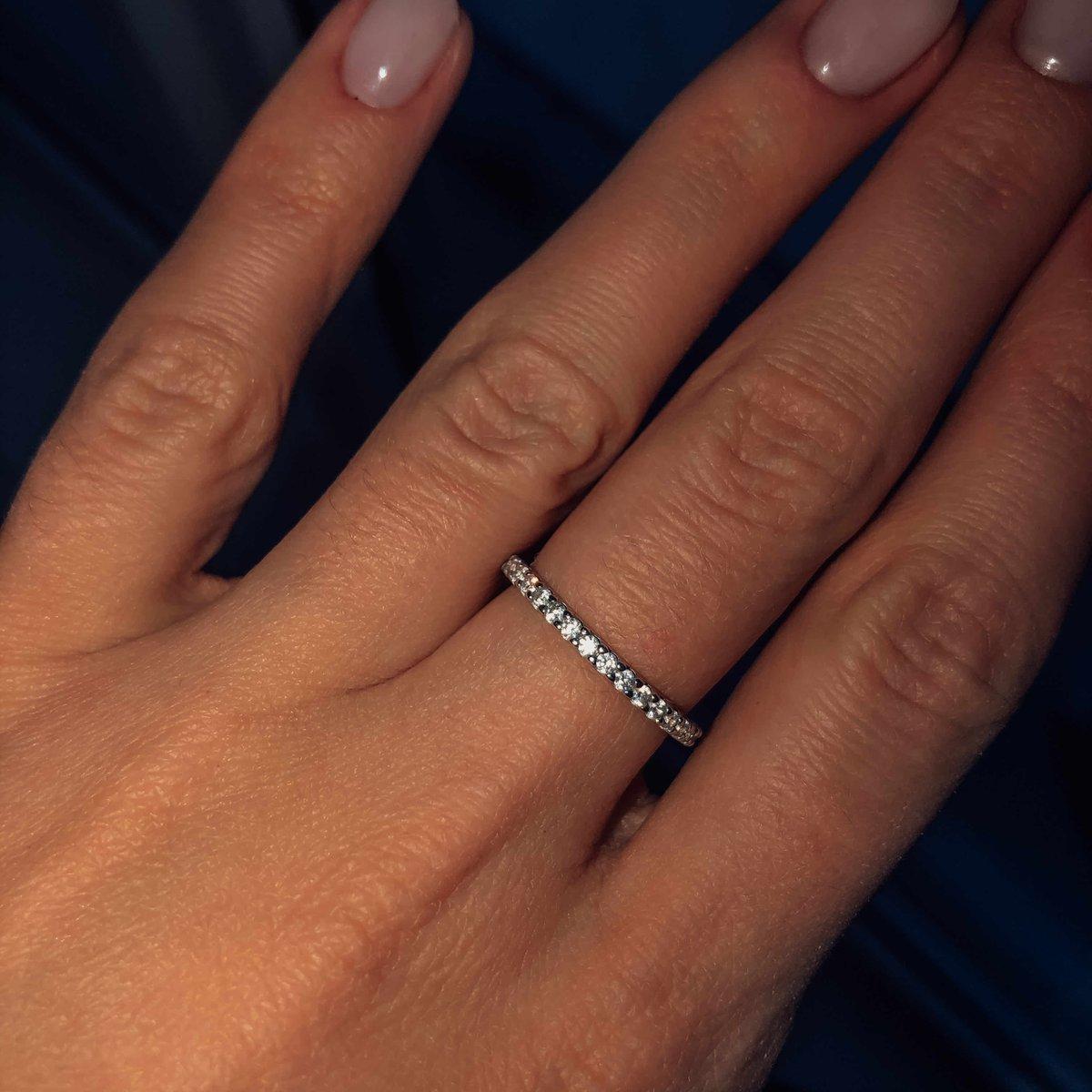 Самое нежное кольцо «господи спаси и сохрани»