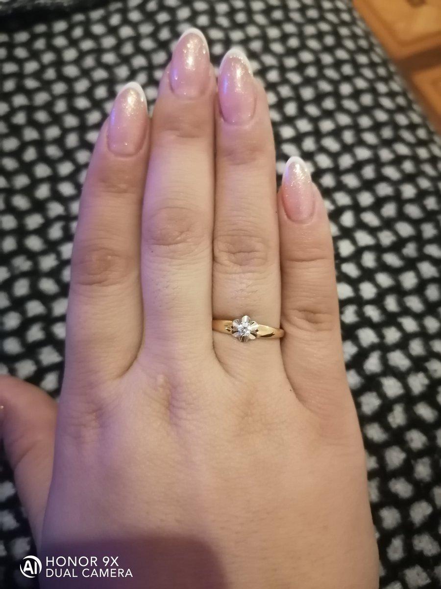 Кольцо прекрасное, советую преобритать в этом магазин, золотые украшения.