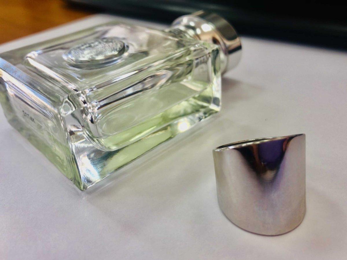 Идеальное кольцо минимализм