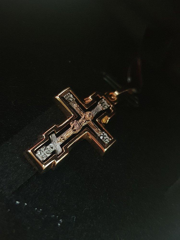 Крест в подарок