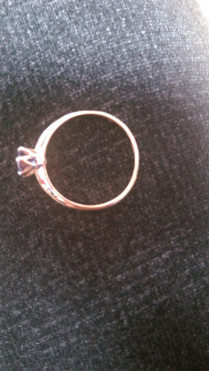 Кольцо редкое