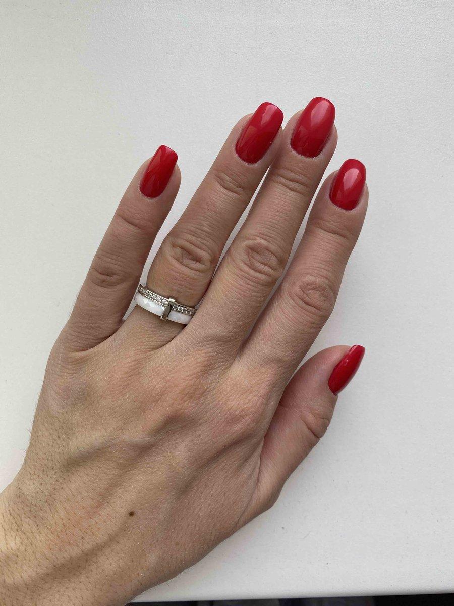 Нежное и очень женственное кольцо