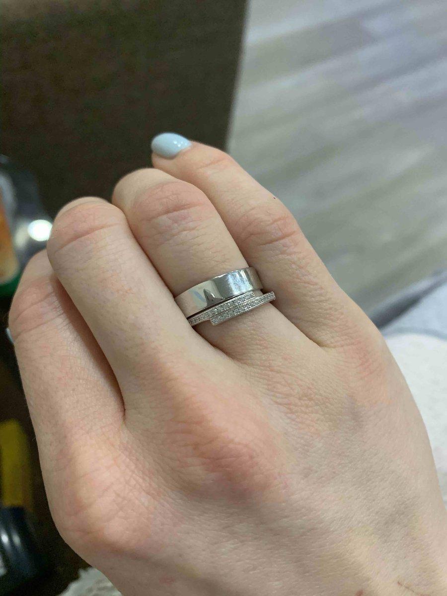 🖖🏼💍отличное кольцо