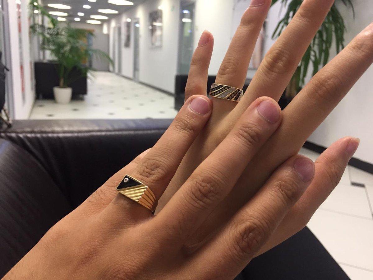 Подарил брат на др😍😍😍 я в восторге от данного кольца