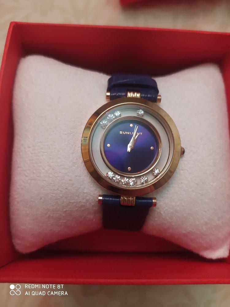 Отличные часы! очень рекомендую.