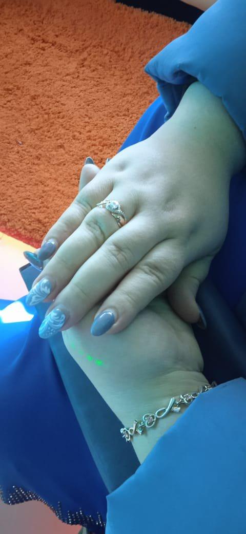 Очень красивое кольцо!!!👍