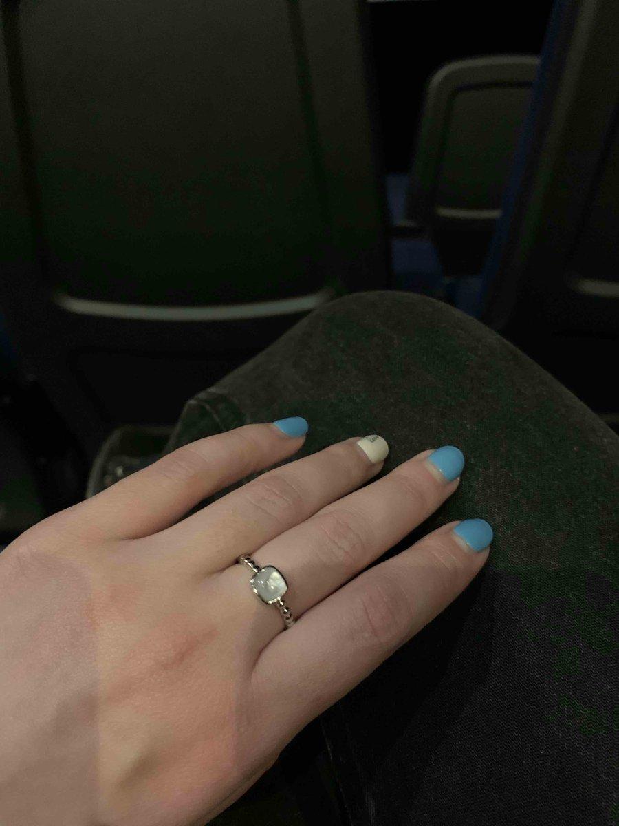 Восторг кольцо
