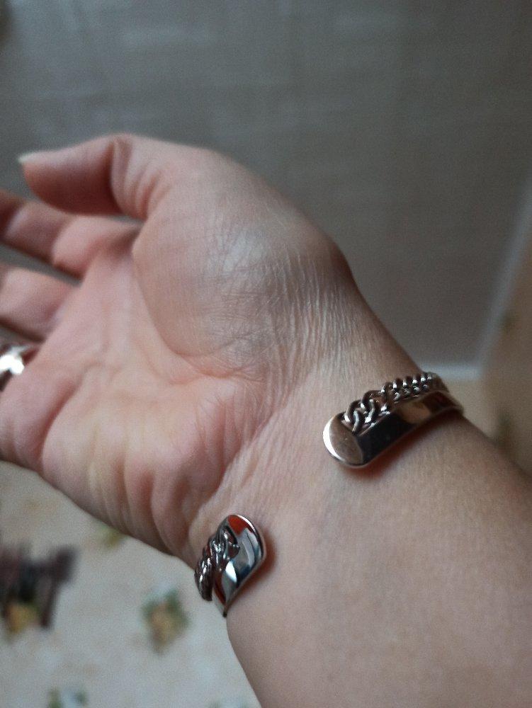 Супер-стильный браслет!