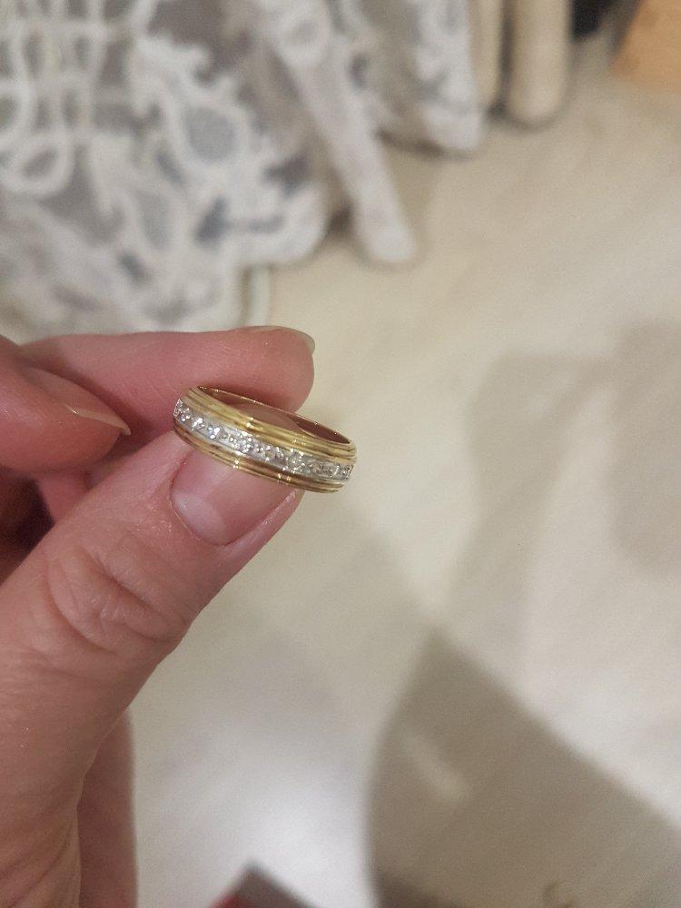 Очень красивое и достойное кольцо 👍👍👍👍