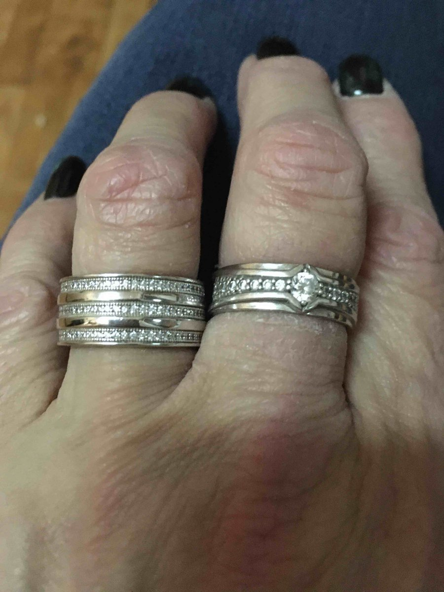 Давно искала такое кольцо.