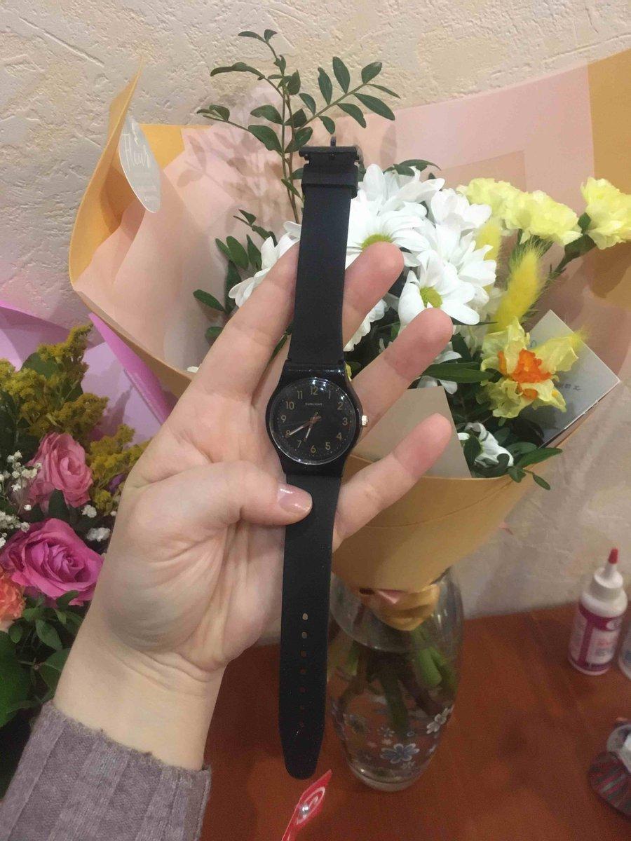 Часы очень понравились!