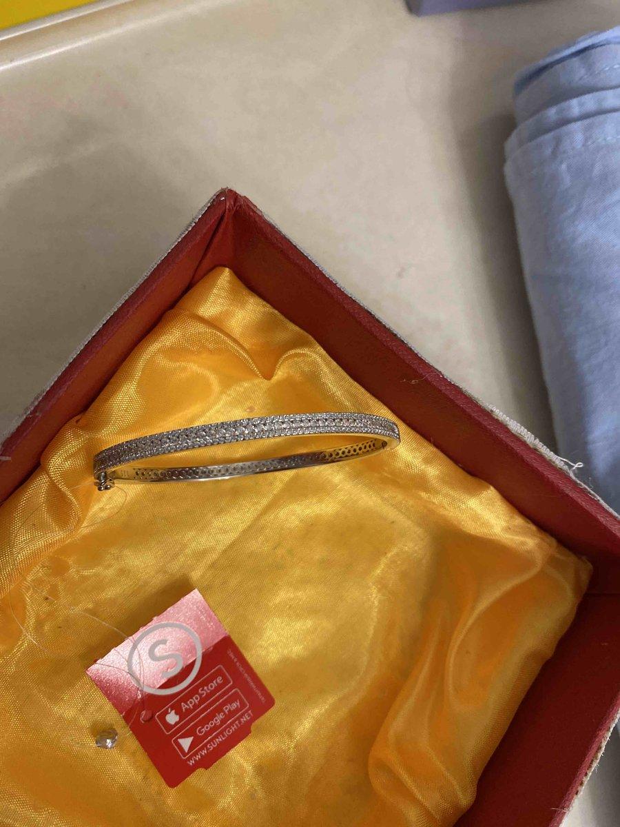Симпатичный красивый браслет.