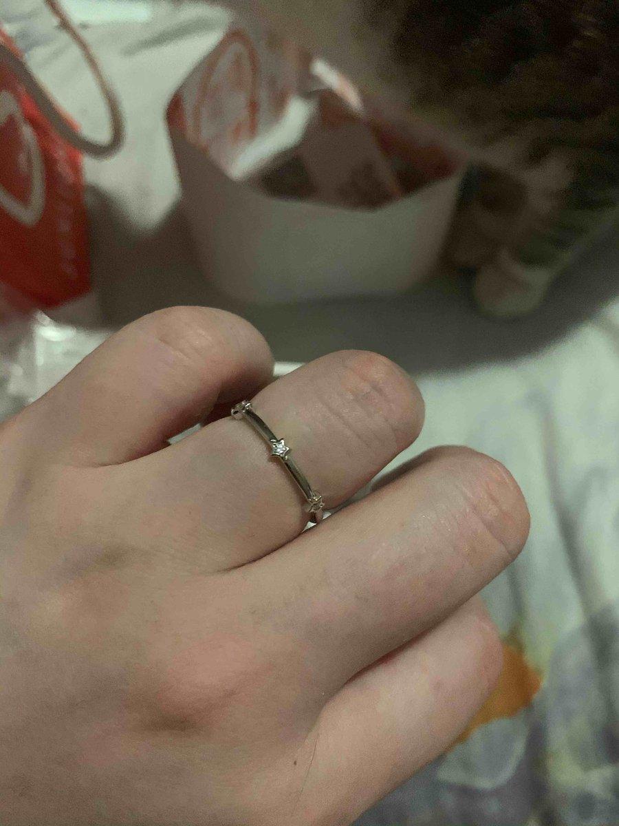 Кольцо просто суперское !