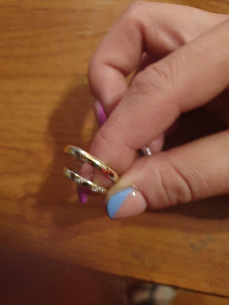 Замечательные кольца.