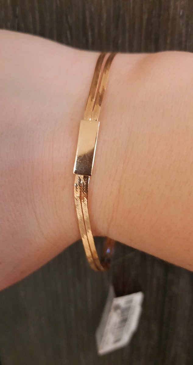 Любимый браслет, подарок мужа