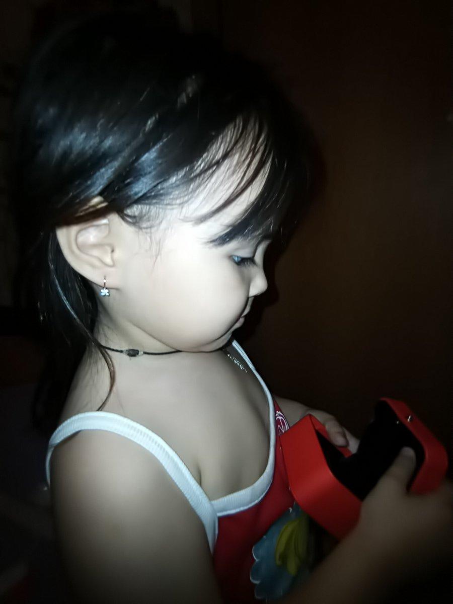 Милые серёжки для маленьких принцесс