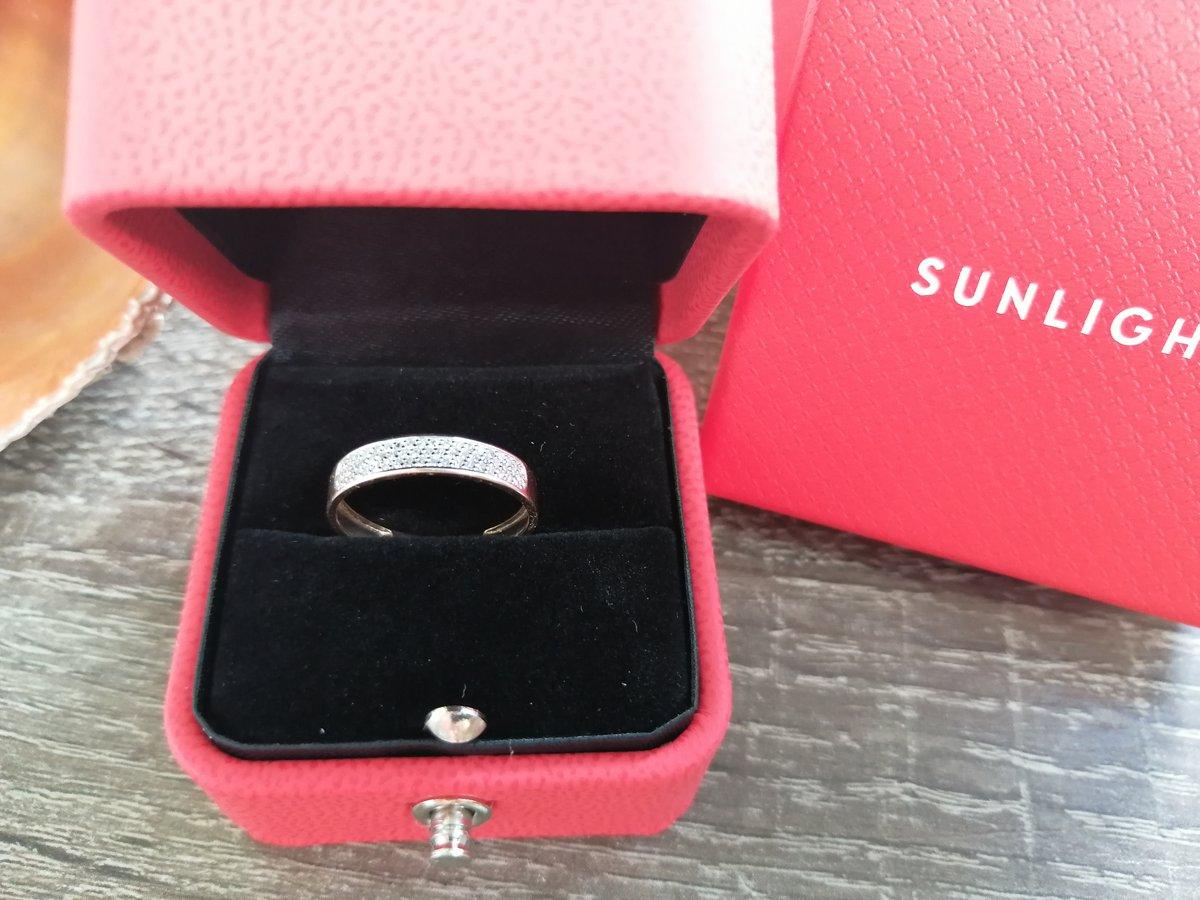 Это кольцо - моя любовь с первого взгляда 💖