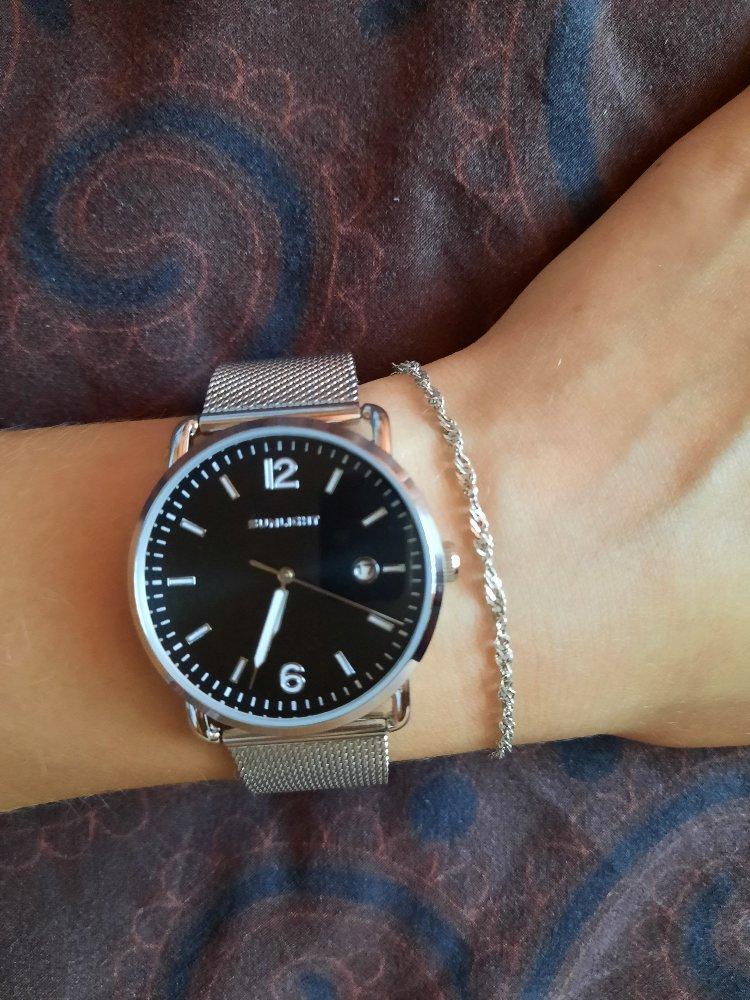 Шикарные часы !