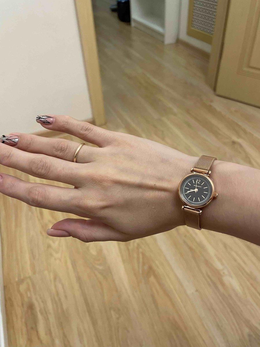 Самые класные часы!