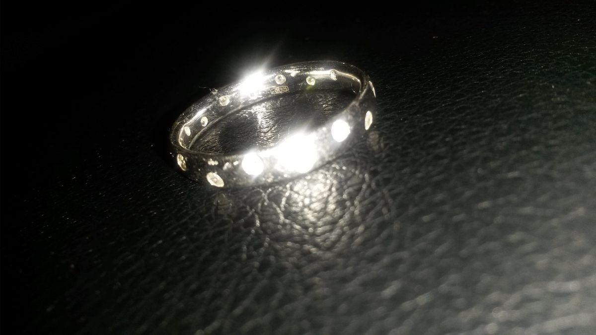 Интересная идея кольца