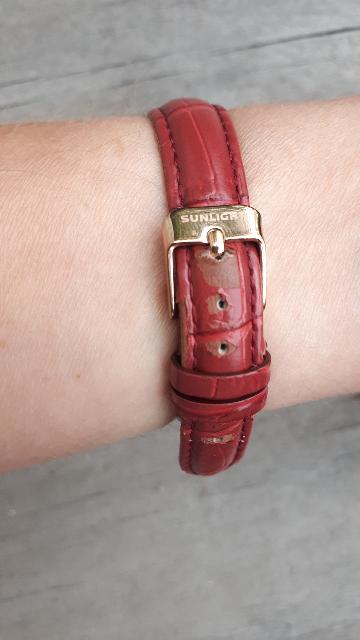 Мои любимые часы)
