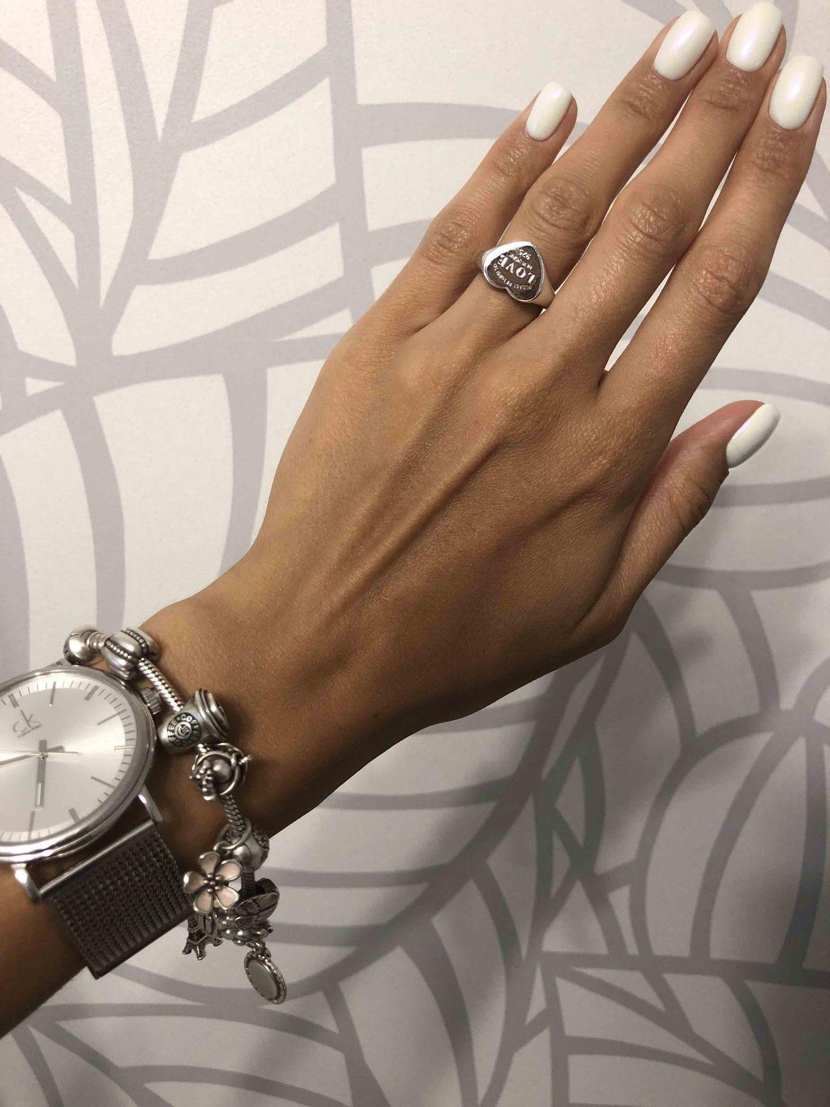 Мечта!стильное кольцо