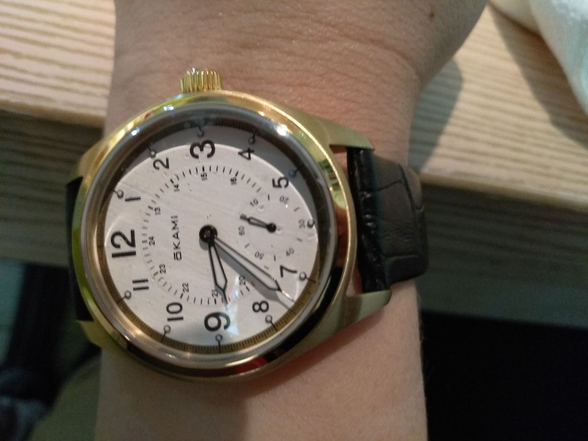 Хорошее часы. рекомендую