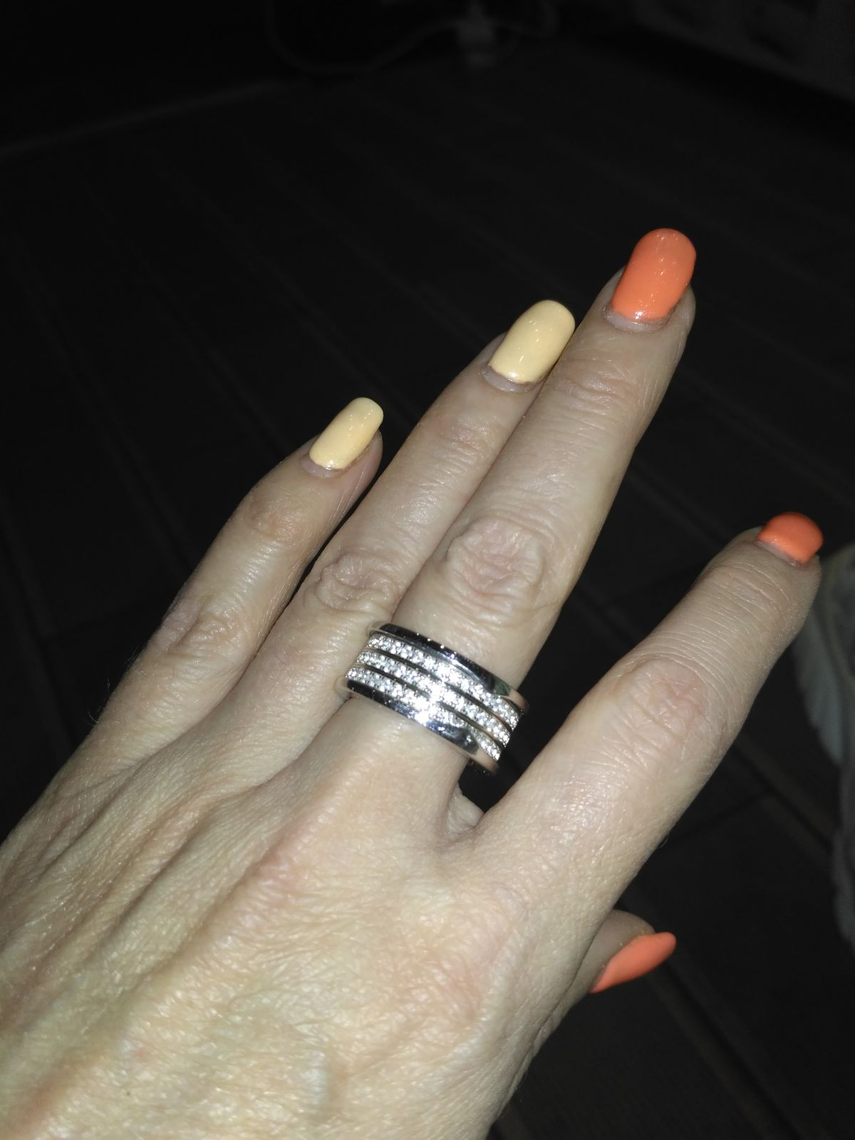 Мое любимое кольцо