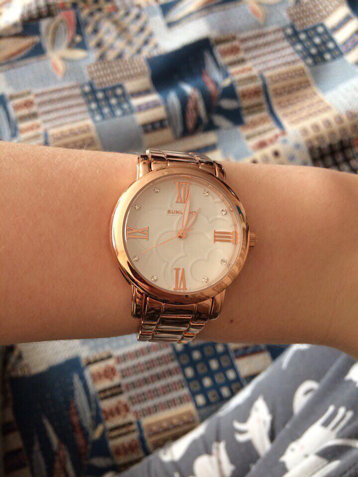 Очень крутый часы!