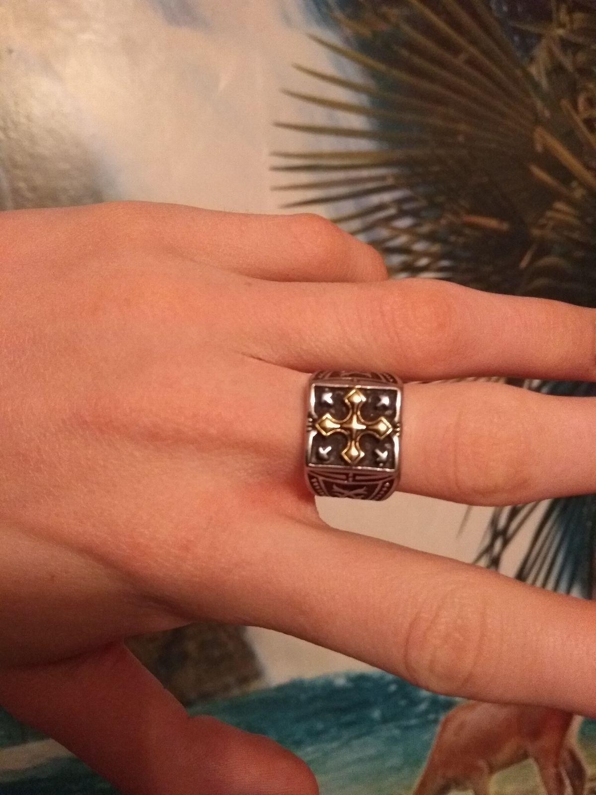 Отличное кольцо!!