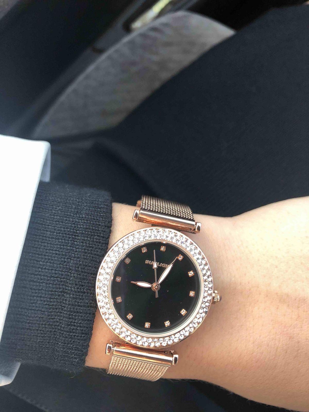 Часы женскте