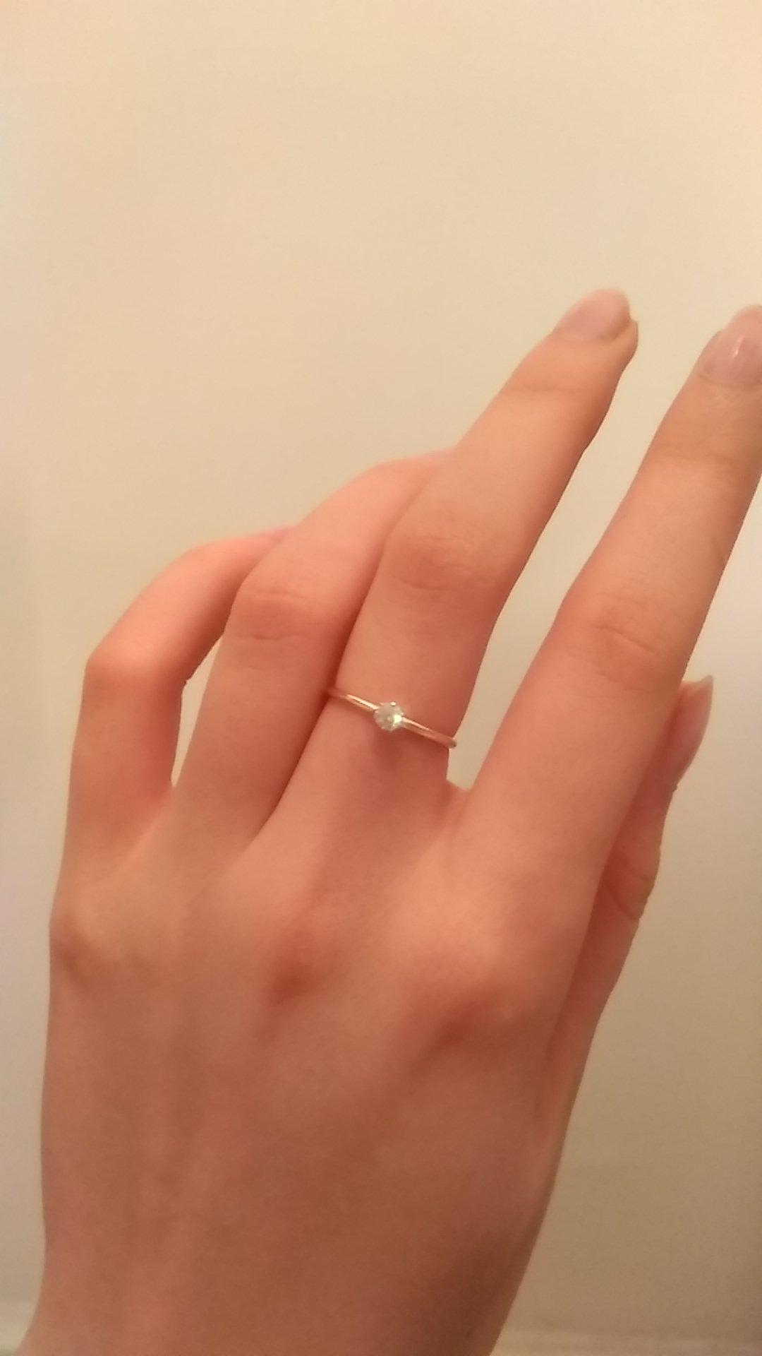 Замечательное кольцо за очень приемлемую цену)