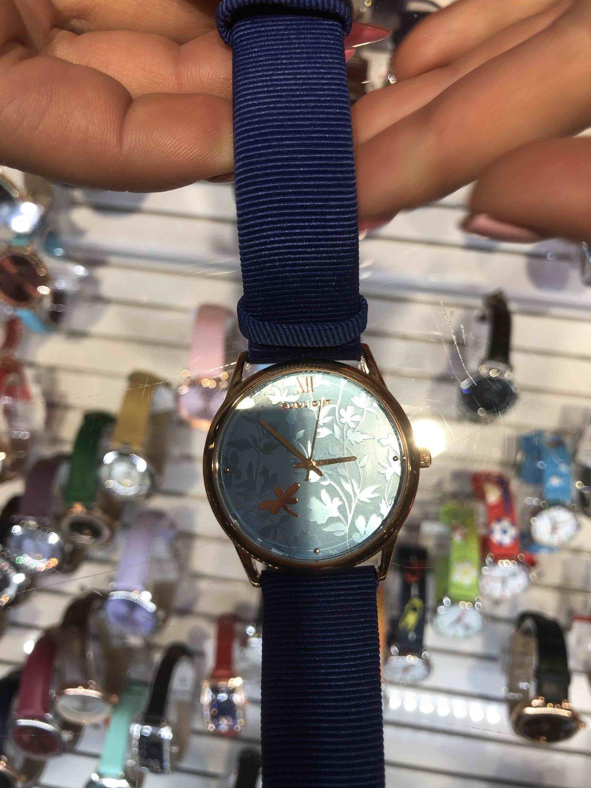 Часы - лучший подарок