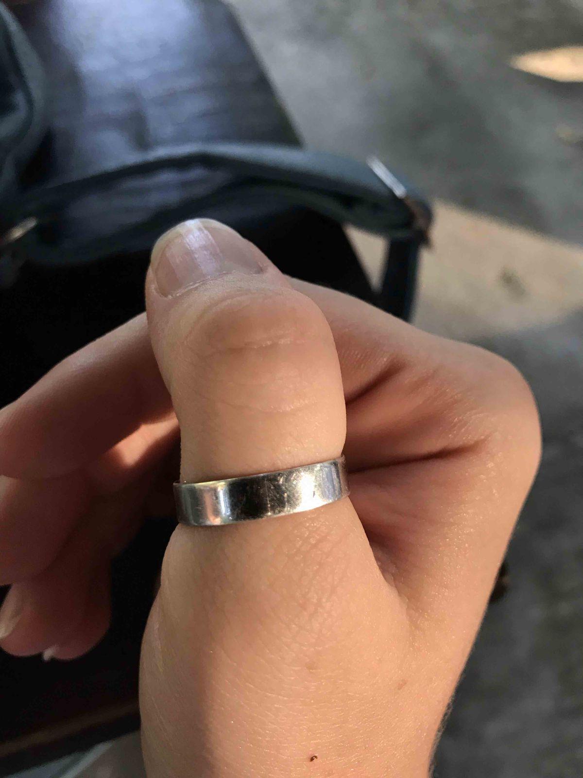 Ужасное кольцо
