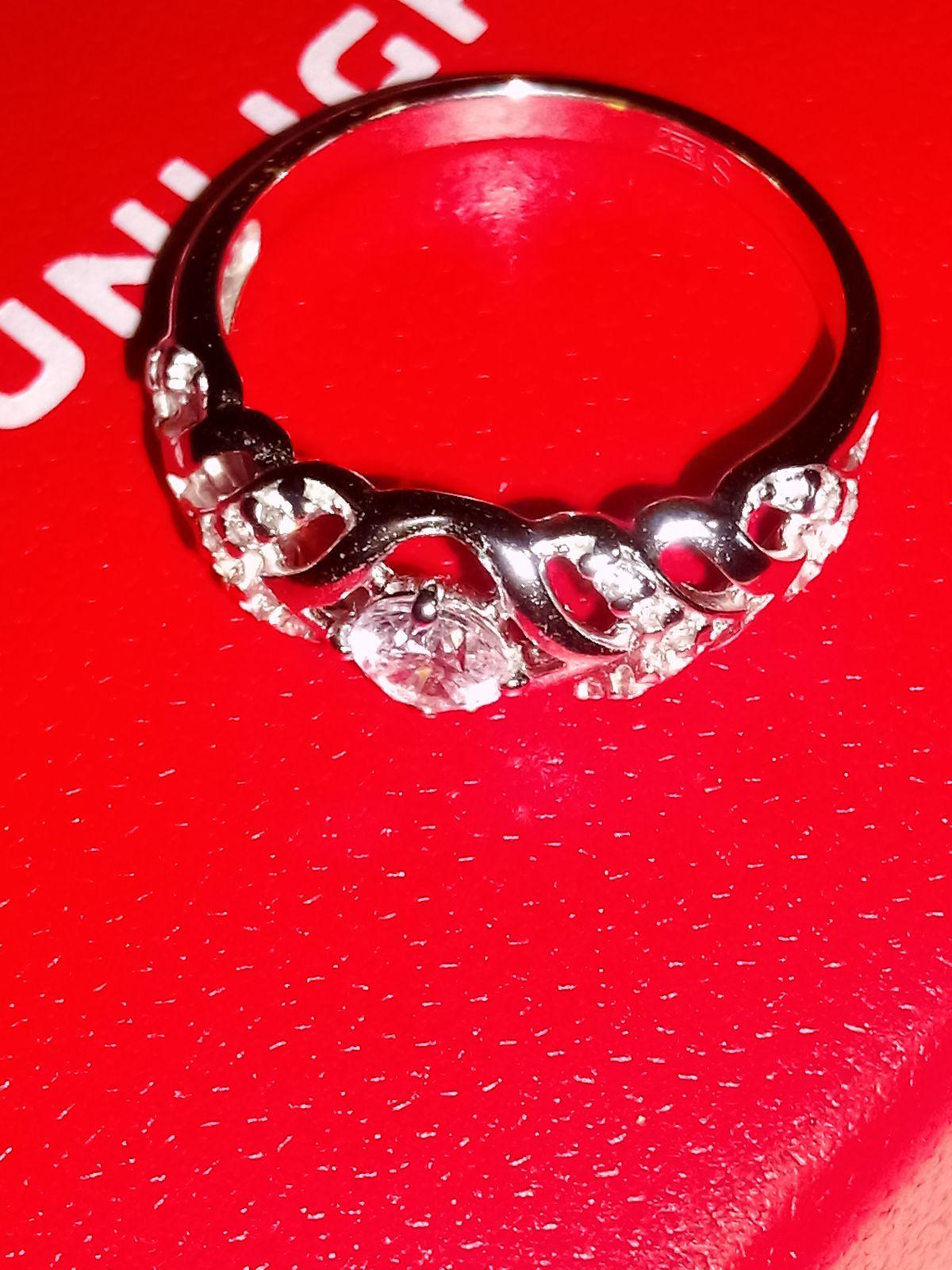Кольцо приобретено в качестве подарка на день рождения