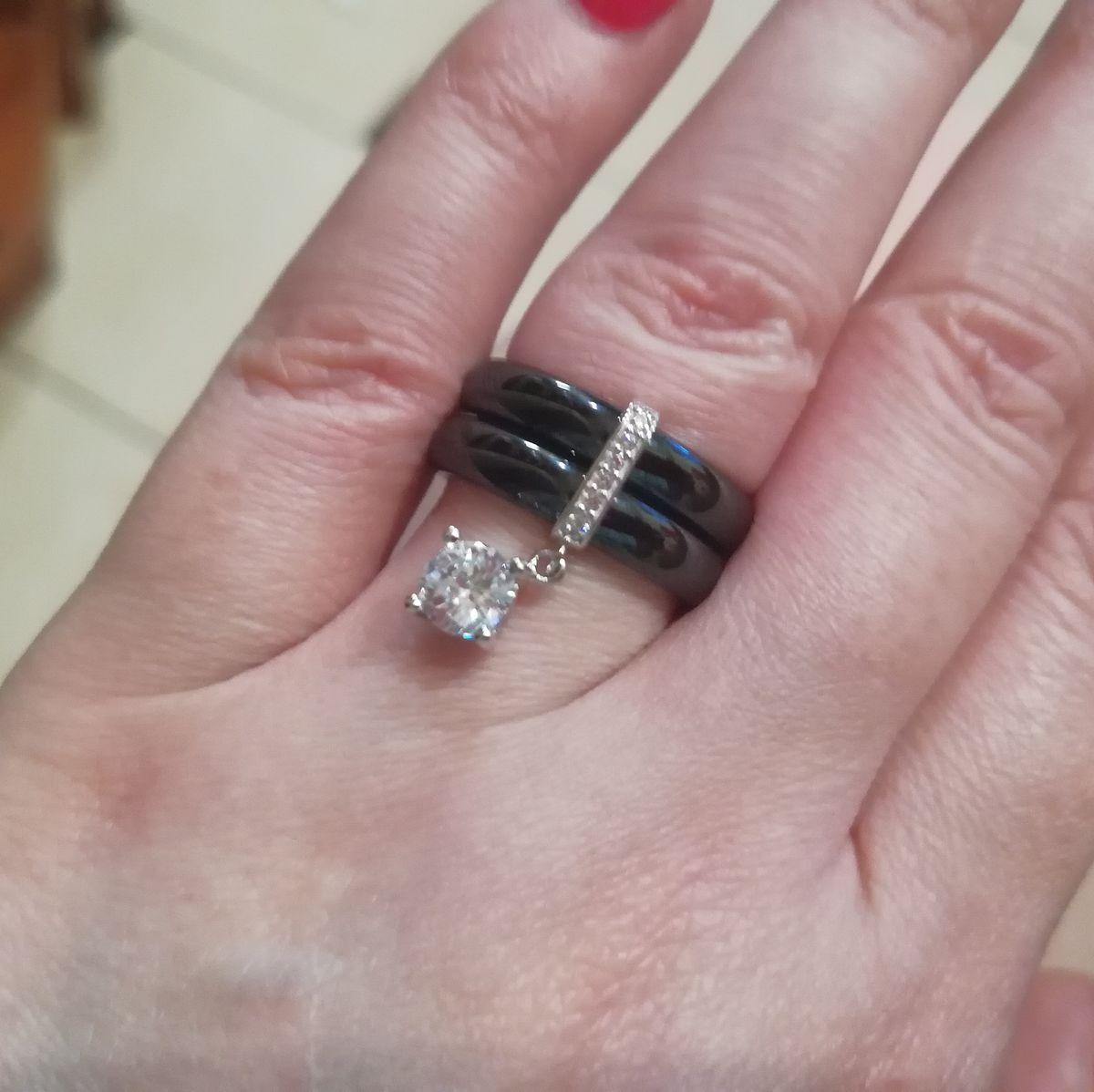 Отличное кольцо 👍