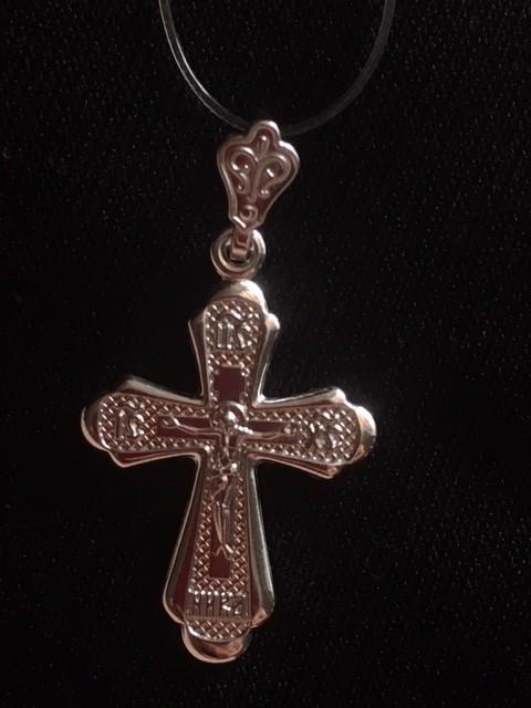 Милая вещь для крестин