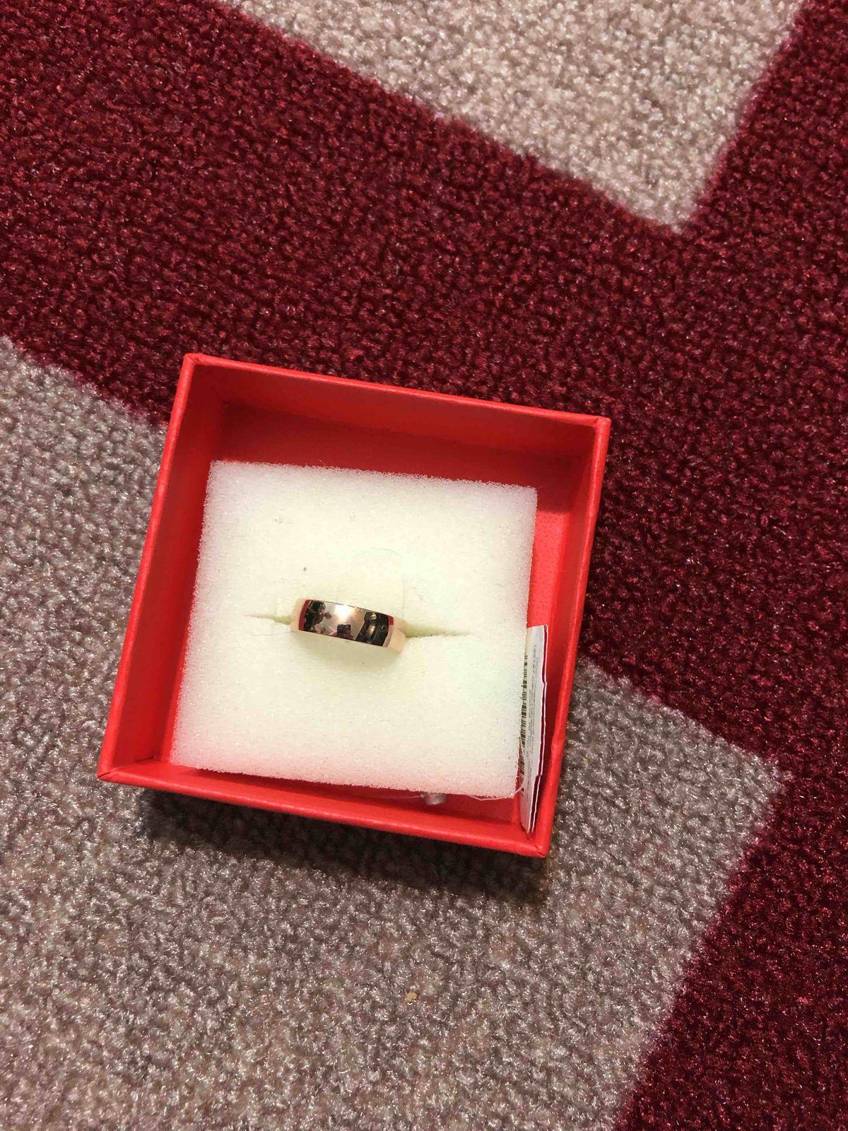 Классное классическое кольцо