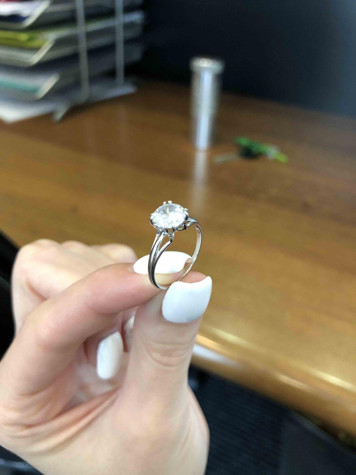 Самое любимое кольцо