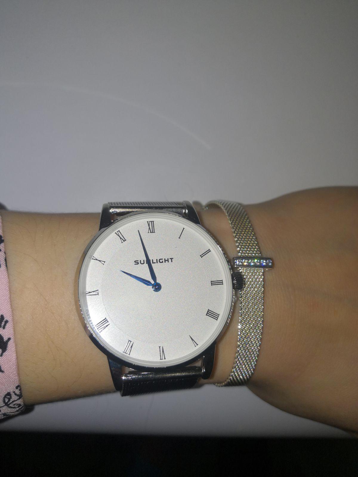 Универсальные часы